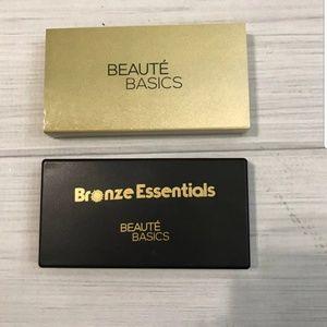 bronze essentials Makeup - Bronze Essentials Bronzer